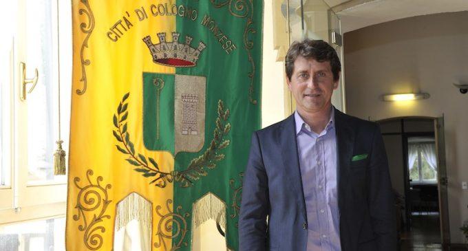 """Cologno, Rocchi: """"Non tollero il negazionismo"""""""