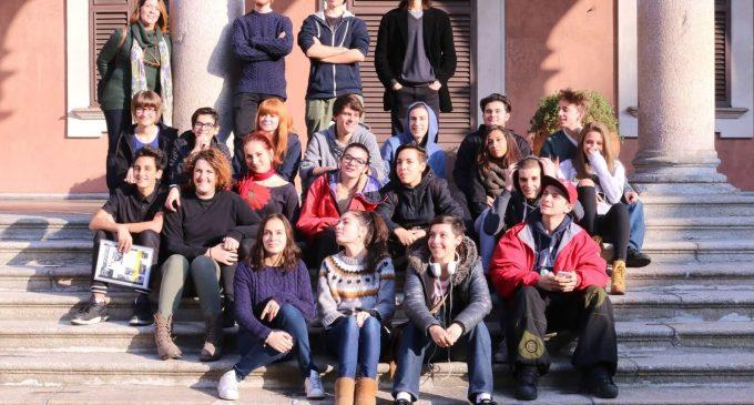Alternanza scuola-lavoro: il Liceo Boccioni al MuFoCo di Cinisello