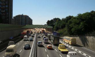 GREEN MOBILITY. La Regione mette al bando le auto più inquinanti. In arrivo le telecamere per controllare le targhe