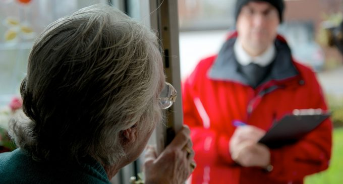 Truffe agli anziani: falsi poliziotti segnalati a Sesto e Cinisello