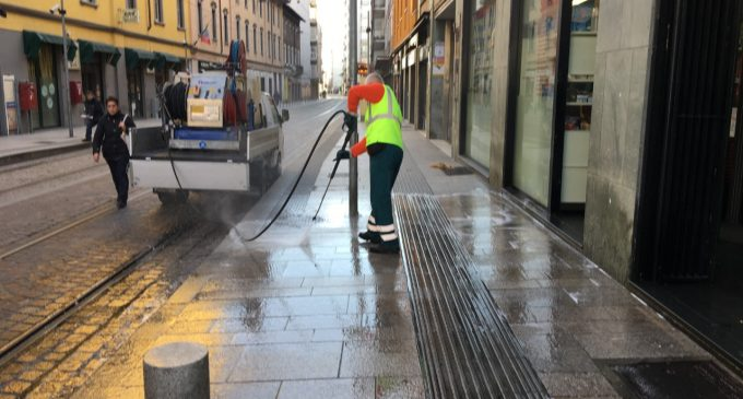 Cinisello, Nord Milano Ambiente chiude il 2017 con un utile di 226mila euro