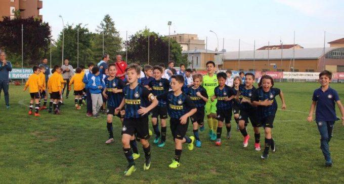 Scirea Day: al torneo della Serenissima vincono i Pulcini dell'Inter