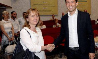 """Sesto, la reazione dell'ex sindaco Chittò: """"Inizia una nuova fase"""""""