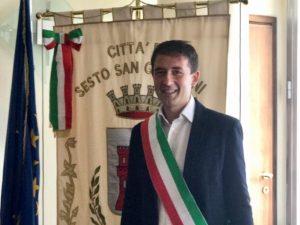 Sesto San Giovanni, Anci: il sindaco Di Stefano nominato Presidente del Dipartimento Sicurezza, Protezione Civile e Polizia Locale - Nord Milano 24
