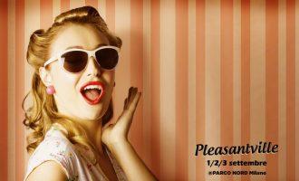 Pleasantville, al Parco Nord arriva il Festival Anni '50