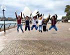 Anno scolastico all'estero: un'esperienza di vita indimenticabile