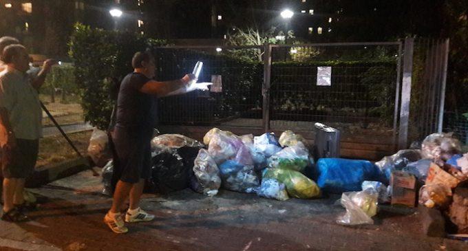 Cinisello, ripristinata l'ordinanza rifiuti in Crocetta: ristretto l'orario di esposizione