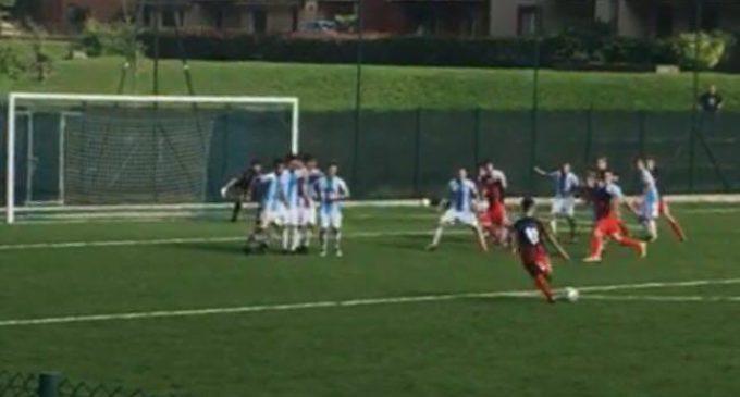 Calcio: Cinisello e Bresso pareggiano, vince il Paderno, male Cgb e punto per il Football Sesto