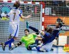 """Mondiali Futsal, Italia ai quarti. Dinatale: """"Bellissimo scrivere la storia"""""""