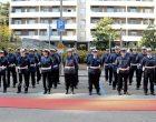 Sesto San Giovanni, festa della Polizia Locale