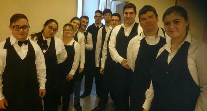 Formofficina Cinisello, ancora un successo: altro lavoratore disabile assunto a Milano