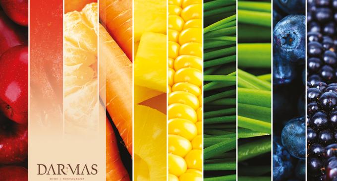 Primavera a tavola: frutta e verdura di stagione