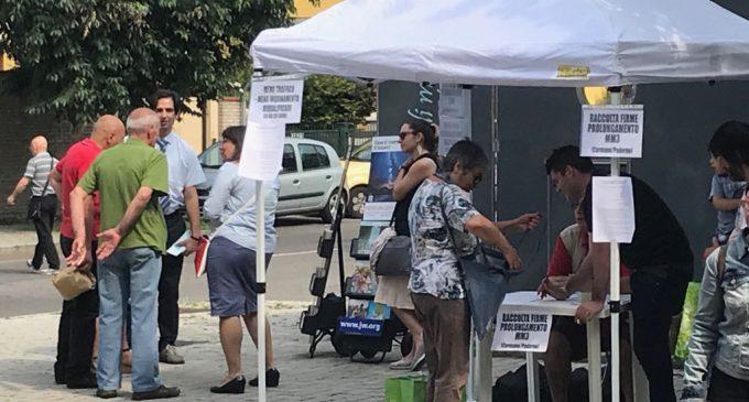 Via alla petizione per prolungare la M3 fino a Cormano e Paderno Dugnano
