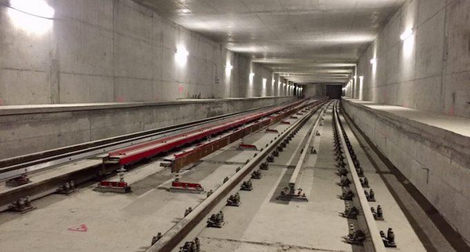 Cinisello Balsamo, in arrivo 15 mln di euro per il completamento della M1 in vista delle Olimpiadi 2026