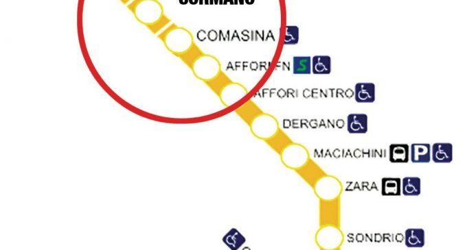 Prolungamento M3 verso Cormano e Paderno:  M5S chiede fondi e impegni alla Regione