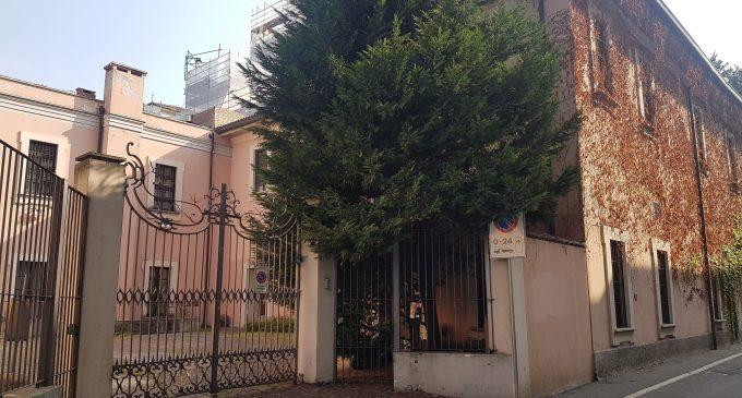 Cinisello, il Comune ci riprova: a bando il ristorante di Villa Ghirlanda