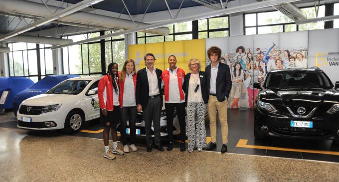 Sesto, Allianz Geas: nuova partnership con Renord