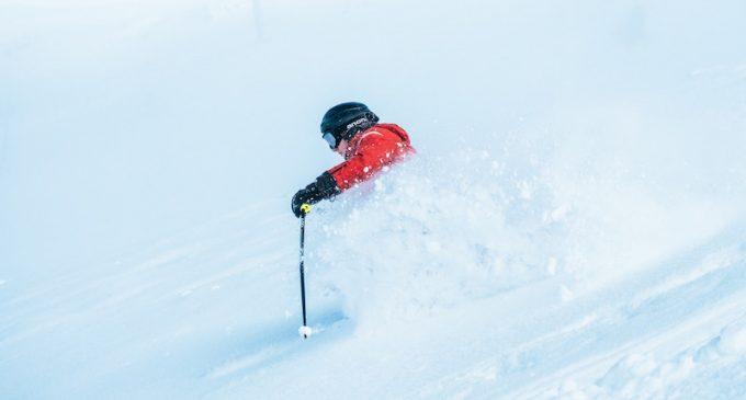 Caschi da sci: come scegliere il modello ideale