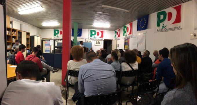 Cinisello Balsamo, il PD lancia il congresso cittadino: rinnovamento e confronto con la città