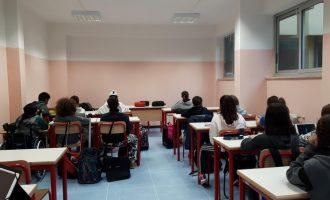 Cinisello Balsamo, prevenzione allo spaccio con il progetto Scuole Sicure