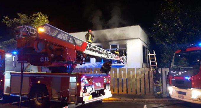 Cinisello, lavori al Centro Cottura dopo l'incendio: riapertura entro gennaio