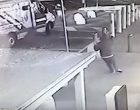 Cologno, assalto al portavalori: ecco le immagini della rapina (VIDEO)