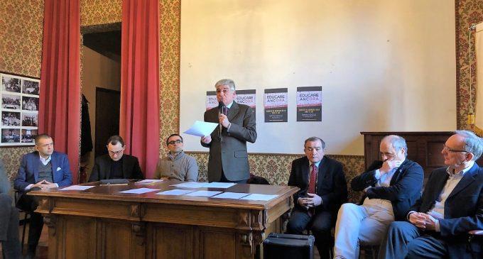 Cinisello: si presenta il comitato Educare Ancora