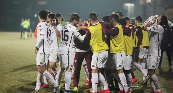 Sesto, scontri tra tifosi fuori dal Breda: 4 feriti