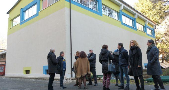 Sesto: interventi per 316mila euro alla scuola don Milani