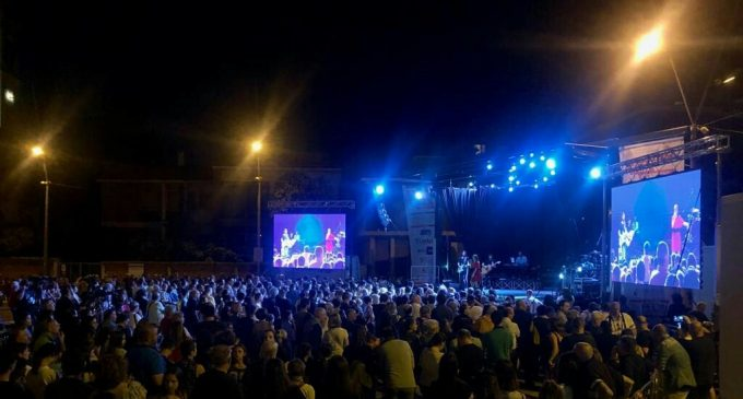 Fatti Sentire, la Finale del Festival della Musica Emergente Italiana a Cinisello Balsamo. Il TRAILER!