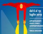 Cinisello, in arrivo la III edizione di sPiazzaCircus
