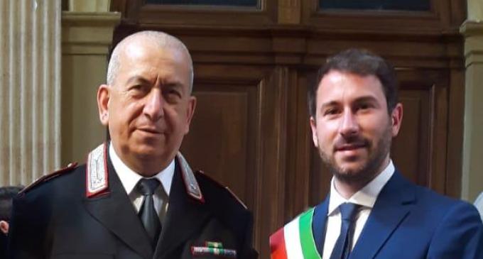 Cavaliere Ordine al Merito della Repubblica Italiana per due cittadini cinisellesi