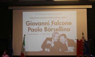 Cinisello Balsamo, inaugurazione dell'Auditorium del Pertini a Falcone e Borsellino