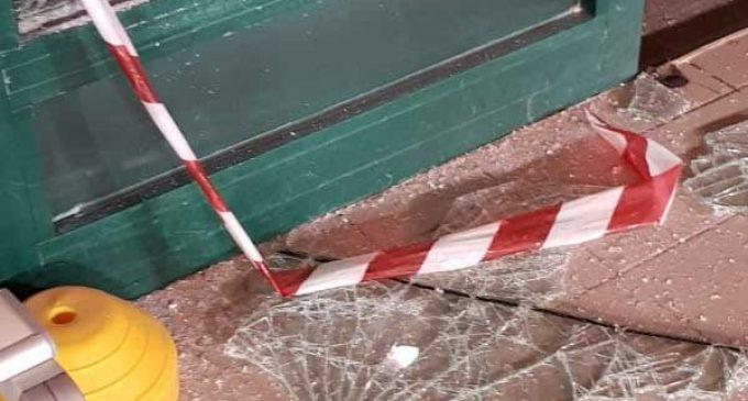 Continuano i furti e gli atti vandalici a Cinisello Balsamo