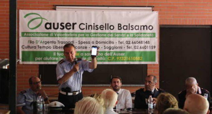 Cinisello Balsamo, truffe agli anziani: il vademecum delle Forze dell'Ordine