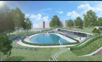 Sesto San Giovanni, aggiudicati i lavori per le piscine Carmen Longo, De Gregorio e Olimpia