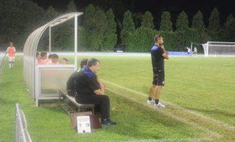Cinisello Balsamo, Memorial Scirea: Atalanta-Giana 1-2