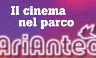 Cinisello Balsamo, il cinema all'aperto a Villa Ghirlanda (seconda parte)