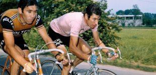 """Il ricordo di Giovan Battista Baronchelli : """"Gimondi fece fare pace a me e Moser"""""""
