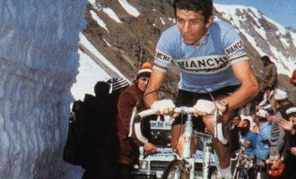 Nord Milano, è morto Felice Gimondi: corse il Circuito degli Assi a Cinisello Balsamo