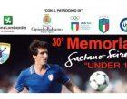 Cinisello Balsamo, Memorial Scirea: Torino – Renate 2 – 1