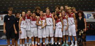 Cinisello Balsamo, successo di pubblico e agonismo al 1° Torneo ASA Open Games