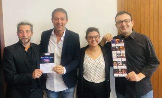Sesto San Giovanni, il Teatro Vittoria apre la stagione professionistica