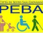 Sesto San Giovanni, a che punto è il PEBA? Presentati i risultati del questionario