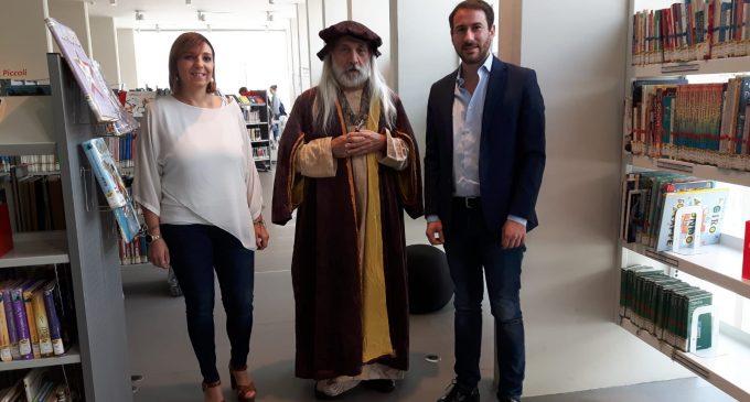 Cinisello Balsamo, tre giorni di eventi nel segno di Leonardo Da Vinci