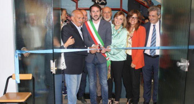 Cinisello Balsamo, una nuova sede per l'Atletica Cinisello