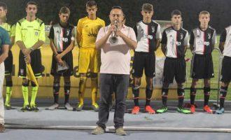 Cinisello Balsamo, la cerimonia per ricordare Gaetano Scirea