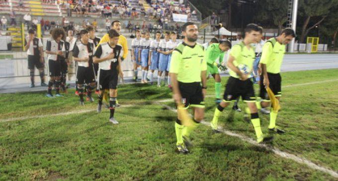 Cinisello Balsamo, Memorial Scirea: Milan in semifinale