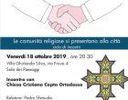 Cinisello Balsamo incontra la comunità Copta