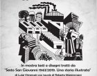 """Sesto San Giovanni, """"Sesto, che storia! Un viaggio illustrato 1943/2019"""" a Villa Mylius"""